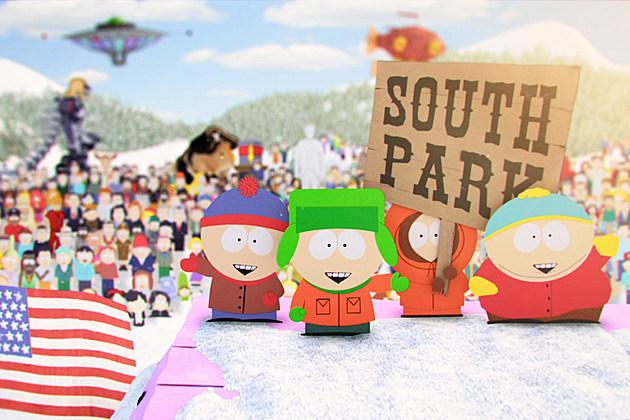 South Park Season 20 Premiere September