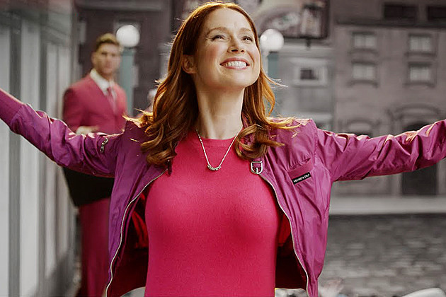Unbreakable Kimmy Schmidt Season 3 Ellie Kemper