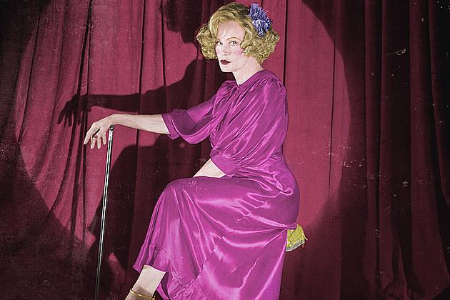 American Horror Story Season 6 Jessica Lange Not Returning