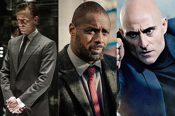 10 great candidates to play the next james bond