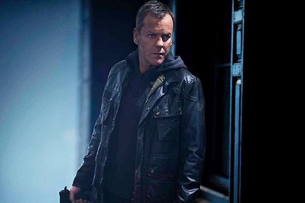 24 Kiefer Sutherland Jack Bauer Dead Legacy