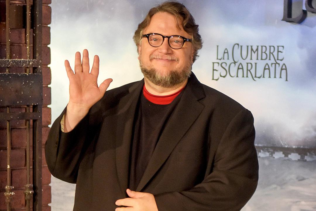 Amazon Guillermo del Toro Carnival Row Pilots