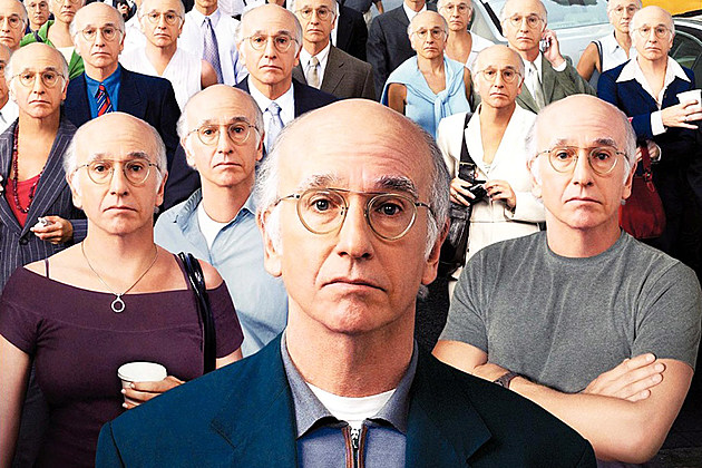 Curb Your Enthusiasm Season 9 Confirmed Larry David