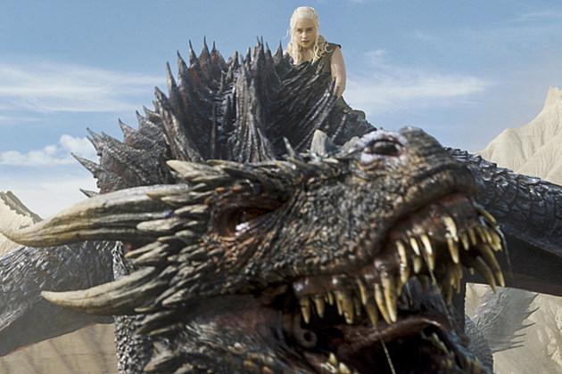 Game of Thrones Season 7 Seven Episodes Jack Bender