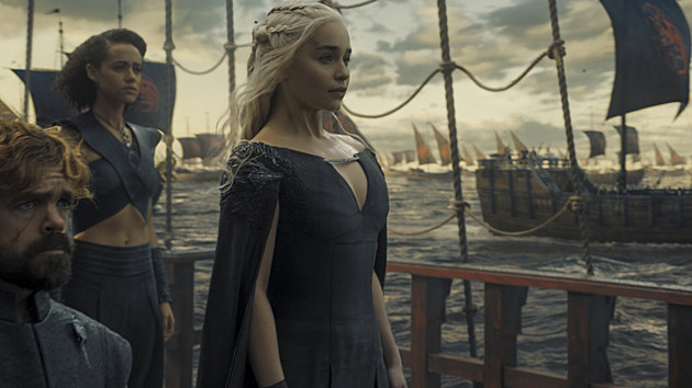Game of Thrones Season Finale The Winds of Winter Review