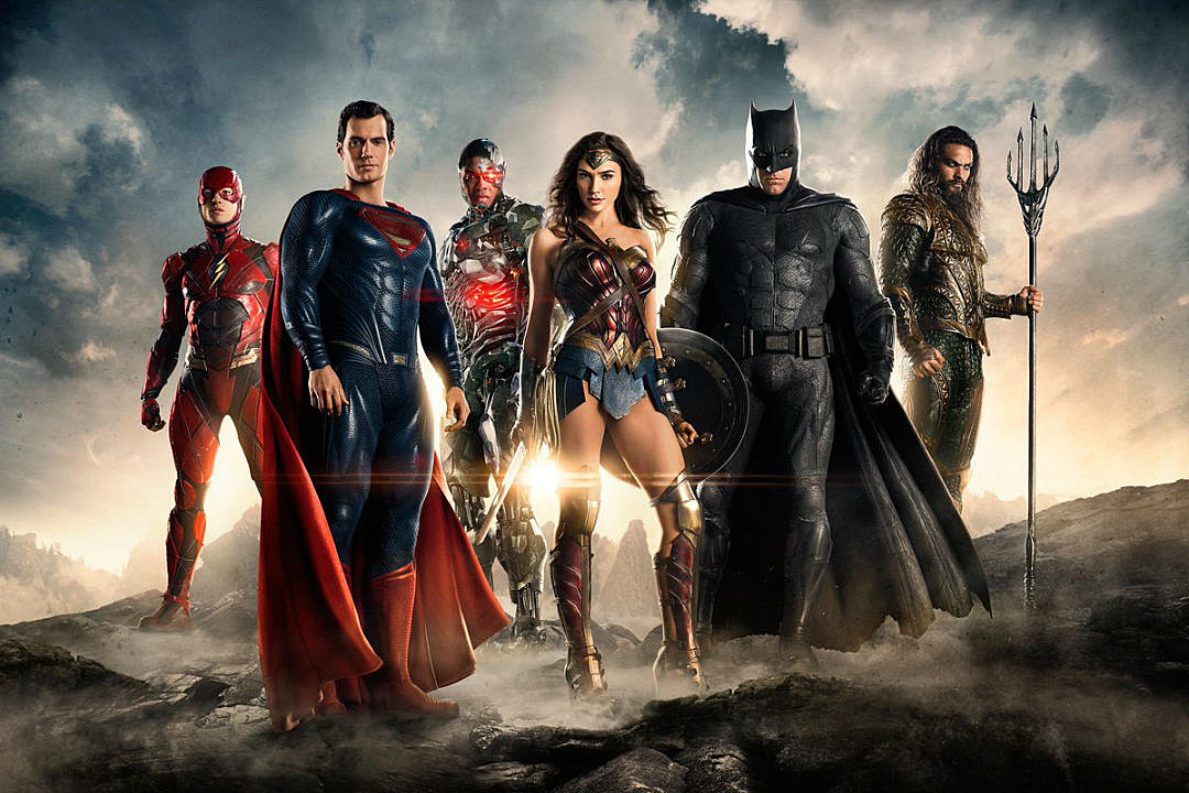 DC Movie Producer's Comments Illustrate What's Wrong With the 'Justice League' Universe