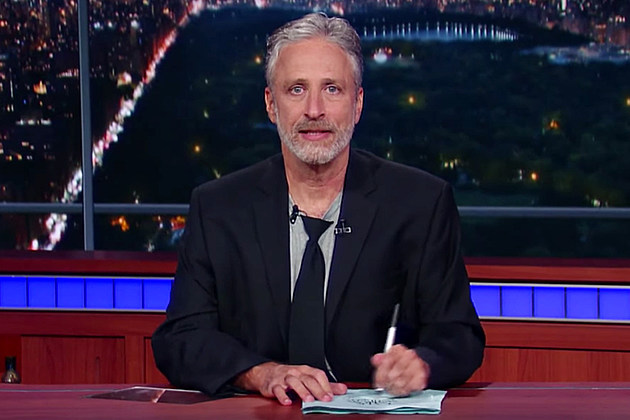 HBO Jon Stewart Animated Cable News Onion