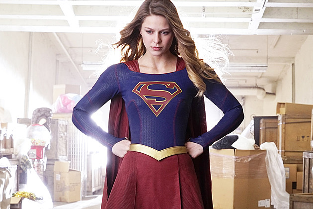 Supergirl Season 1 The CW Rewatch