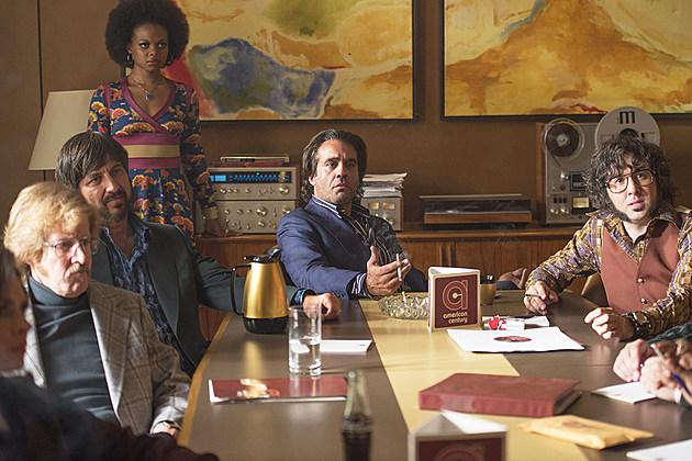Vinyl Season 2 Canceled Decision HBO