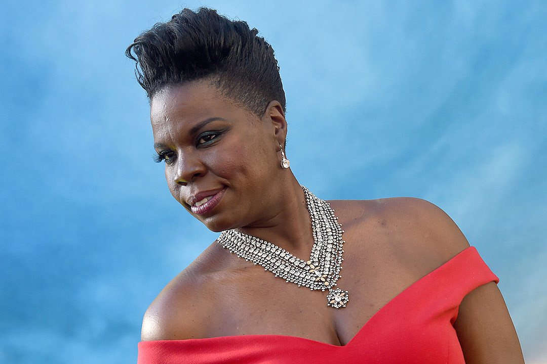 Leslie Jones Compares New