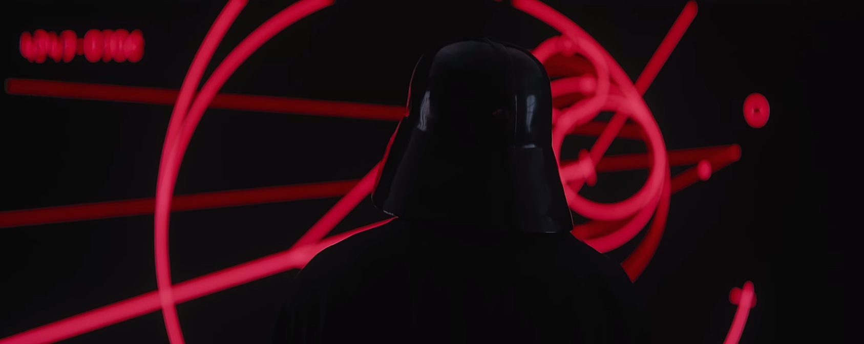 Rogue One Darth Vader 1