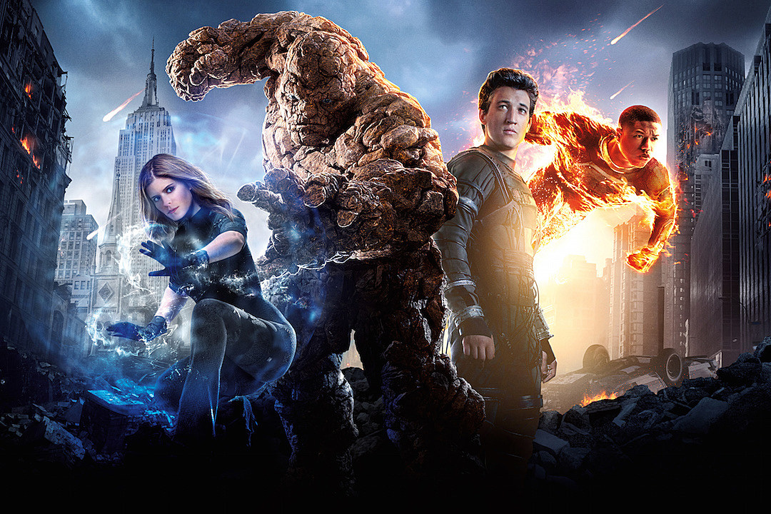 What Went Wrong With 'Fantastic Four'?