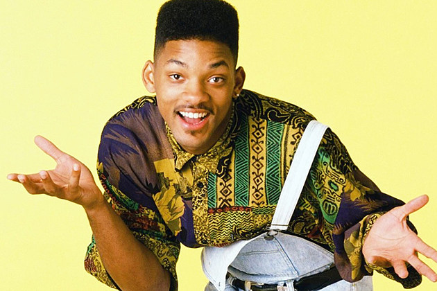 Will Smith Fresh Prince Reboot When Hell Freezes Over