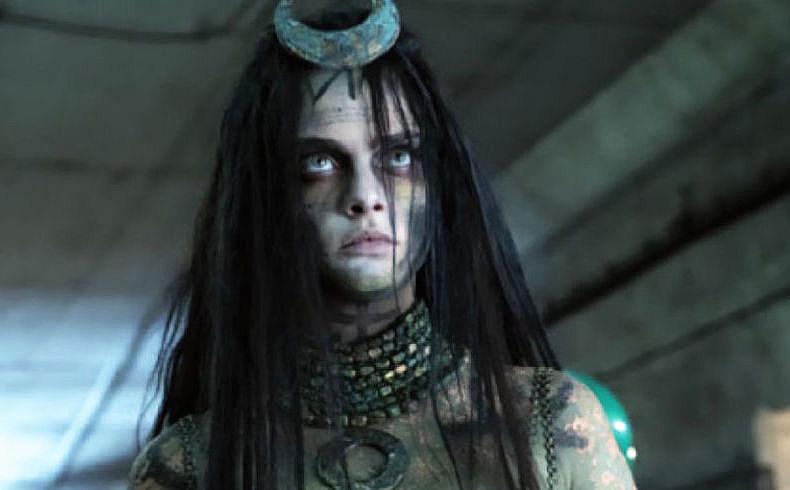 Enchantress 3