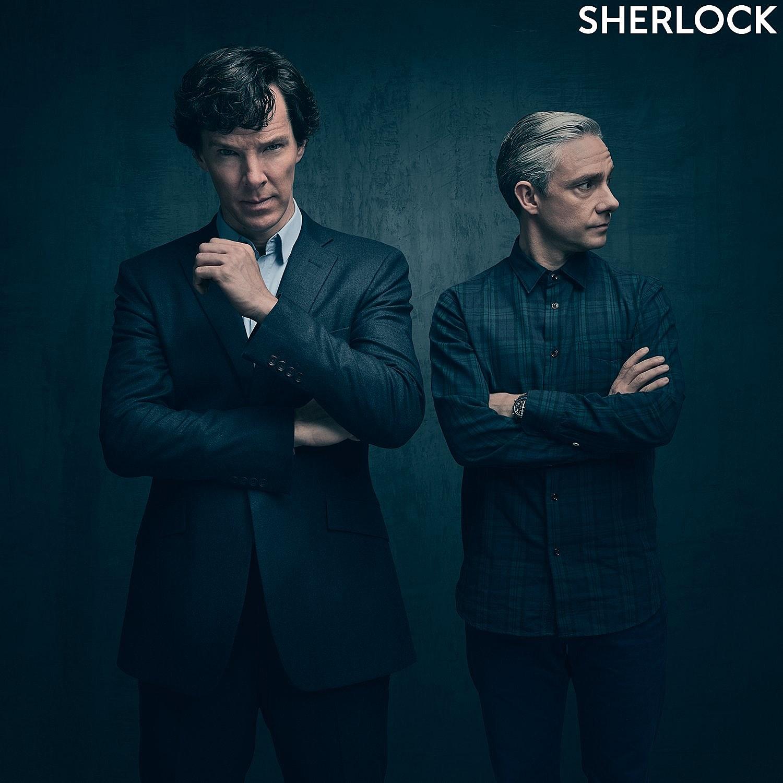مشاهدة وتحميل مسلسل Sherlock الموسم 4 الحلقه 1 بجوده HDTv مترجم اون لاين