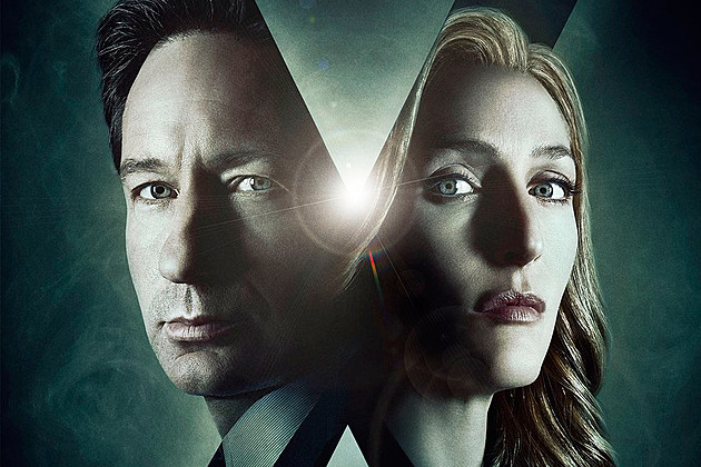 X Files Season 11 Talks 8 Episodes