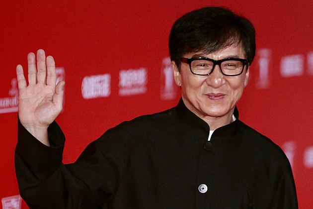 18th Shanghai International Film Festival - Opening Ceremony & Red Carpet