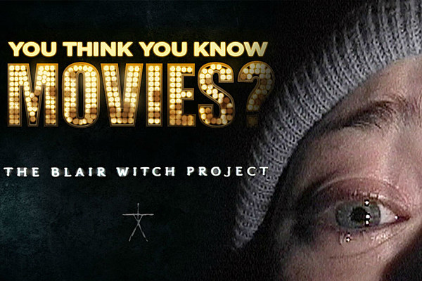 movies like blair witch project Blair witch chart of similar movies note: this page shows comparable movies in terms of audience appeal, genre, tone, timeframe and/or release pattern.