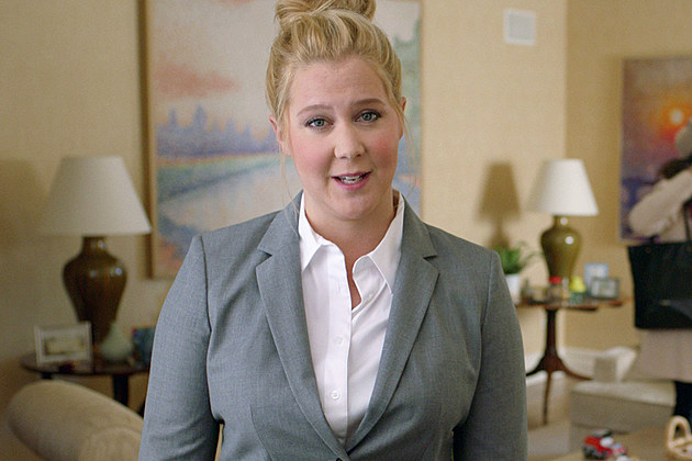 Inside Amy Schumer Season 5 Update