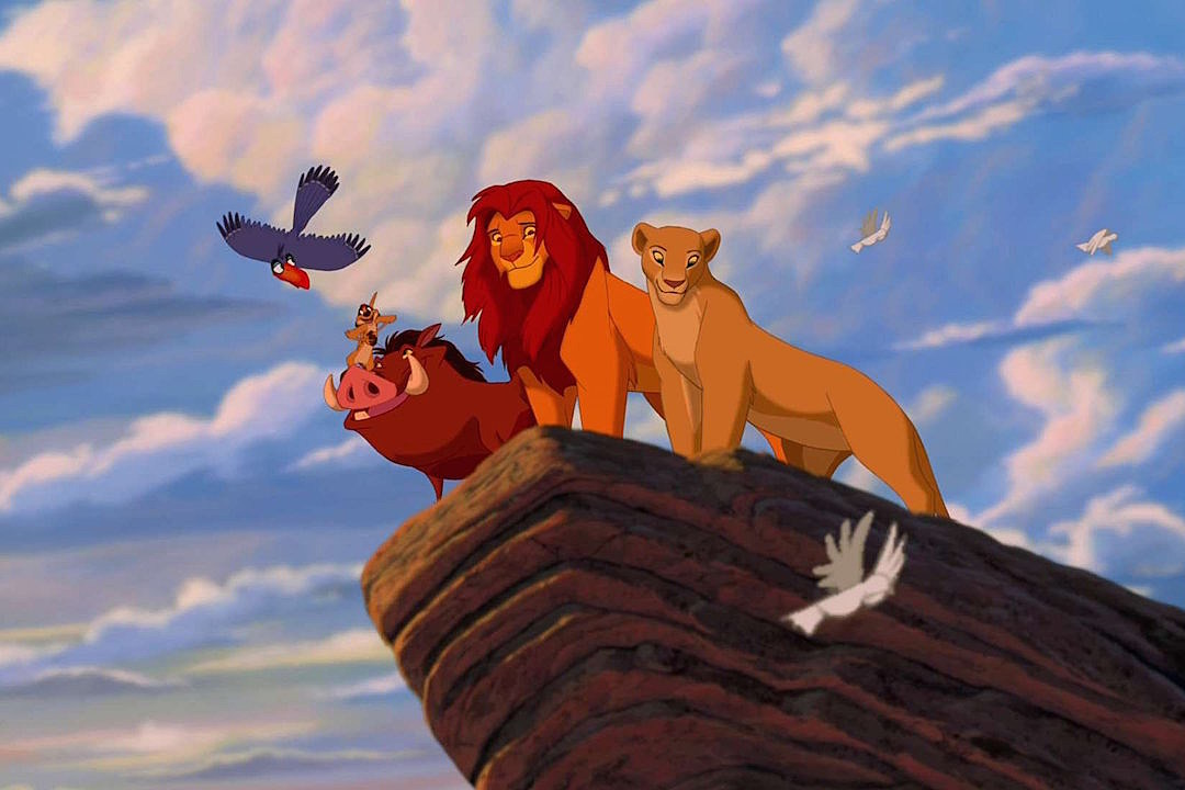 an analysis of the movie of lion king Essentially, the lion king is a coming-of-age story as the young simba grows and matures to a point where he is ready to reclaim his birthright and, more importantly, carry on the harmonious work.