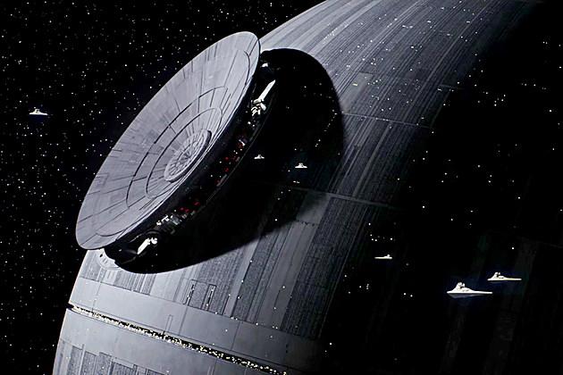 Star Wars TV Series ABC Movies