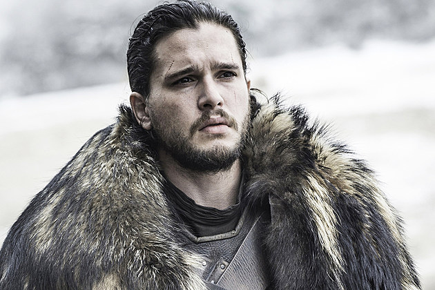 Game of Thrones Season 7 Daenerys Jon Snow Video