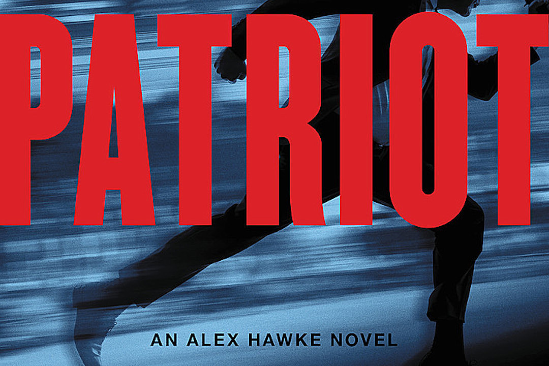 patriot-novel