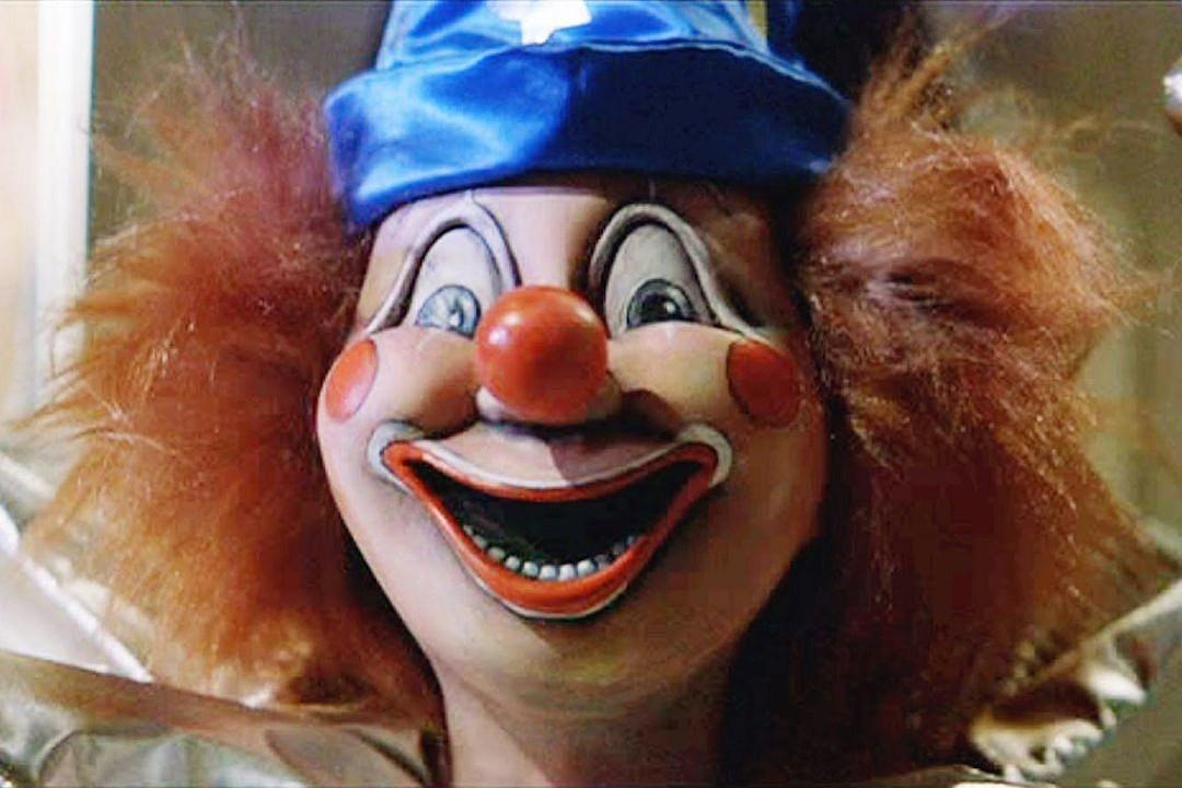 Image result for poltergeist clown