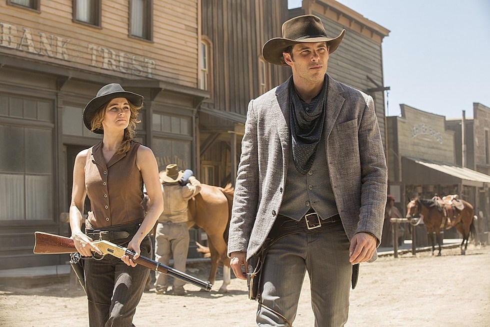 westworld season 1 episode 3 the things we want the most and experience the least