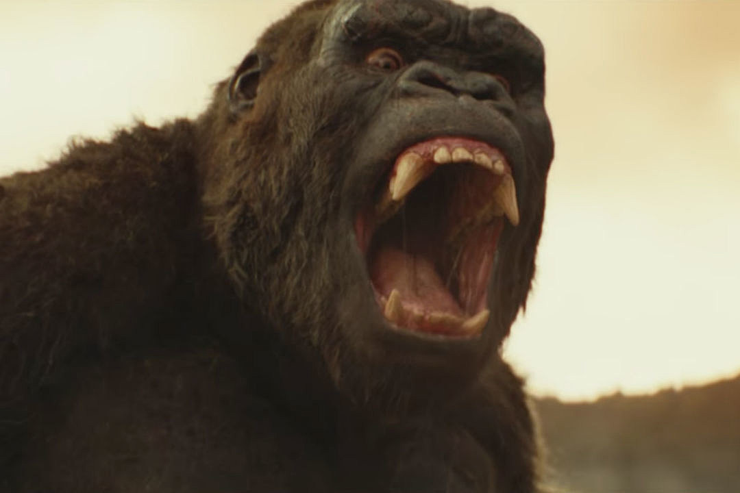 Kong Skull Island trailer image