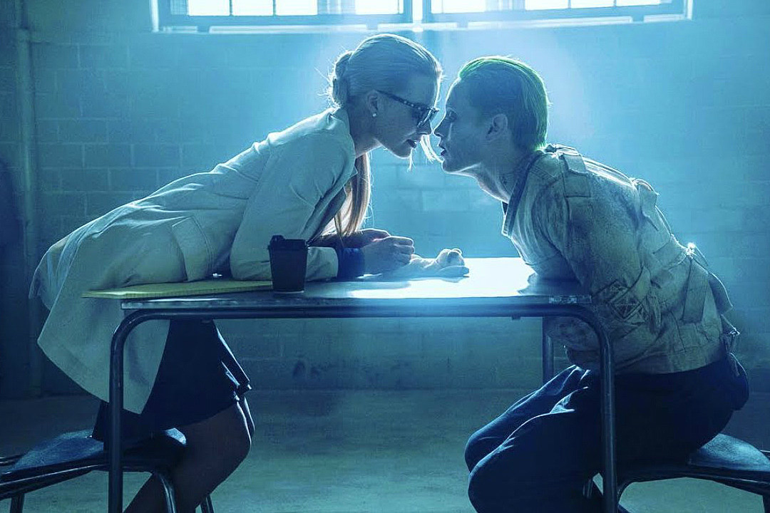 David Ayer Wishes He'd Made Joker the Big Bad in 'Suicide Squad'