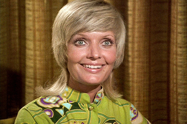 RIP Florence Henderson