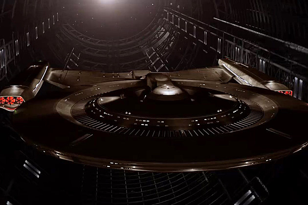 Star Trek Discovery CBS All Access Explanation