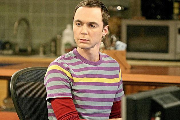 Big Bang Theory Sheldon Spinoff Prequel