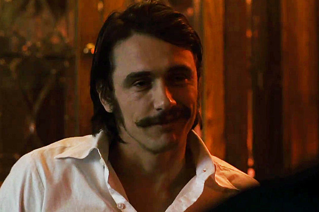 James Franco The Deuce Photos HBO