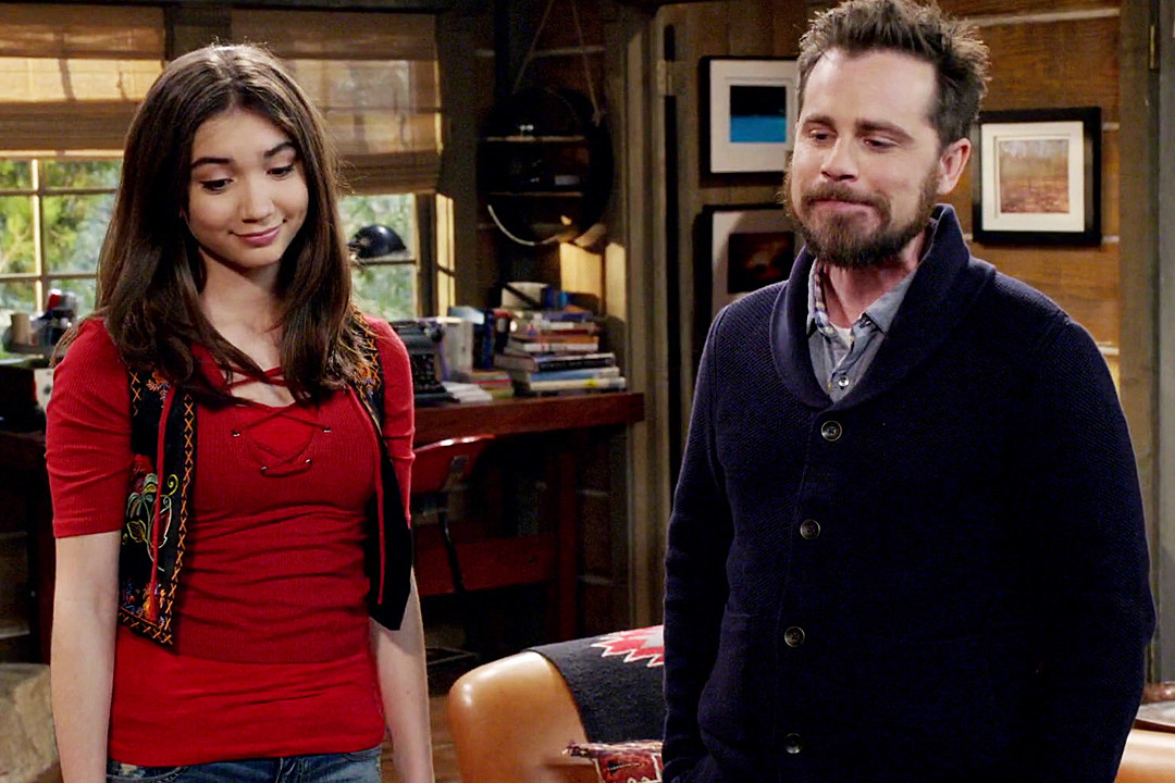 rider strong girl meets world All your favorite characters from boy meets world will appear in the second season of spinoff girl meets world — girl meets writers rider strong after.