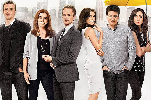 How I Met Your Mother Spinoff Father Development