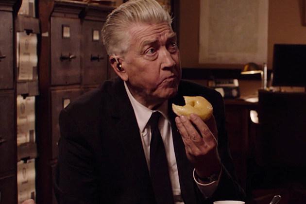 Twin Peaks David Lynch Showtime 2017 Teaser Gordon