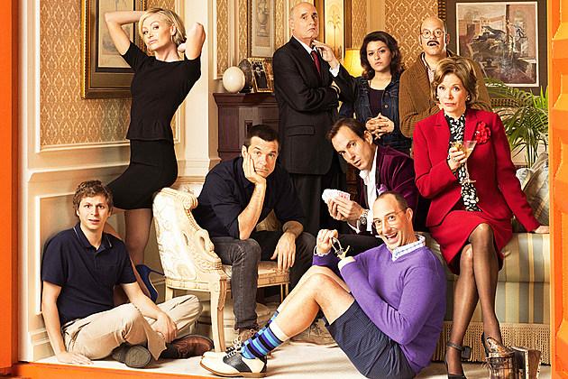 Arrested Development Season 5 Brian Grazer Cast
