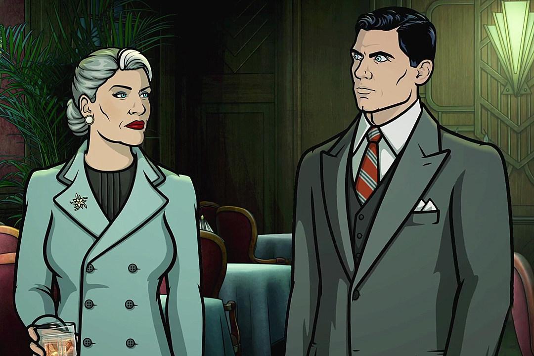 Archer Season 8 Trailer Dreamland