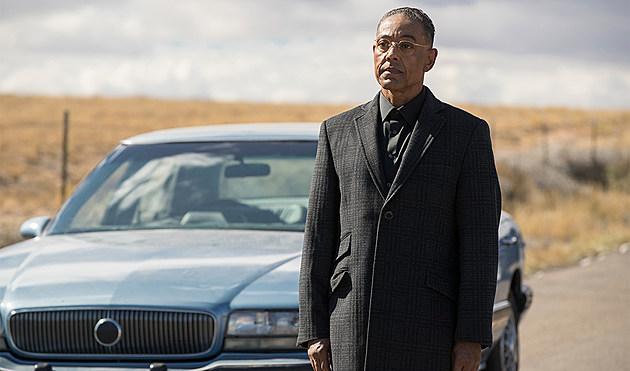 Better Call Saul Season 3 Premiere Clip Gus