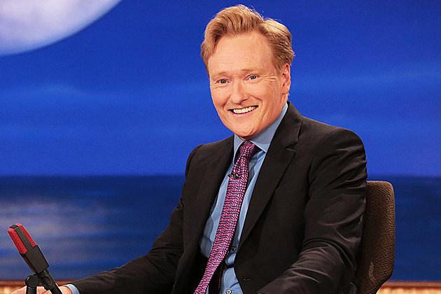 TBS Conan OBrien Weekly