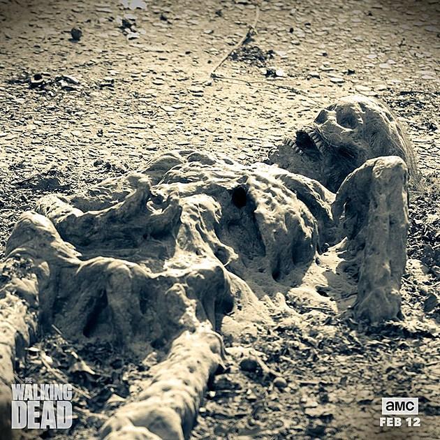 Walking Dead Season 7b Teaser Photos