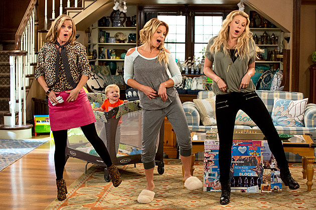 Fuller House Season 3 Episode Order 18