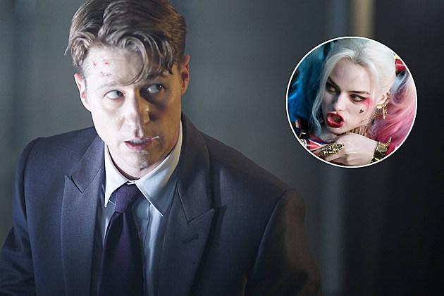 Gotham Harley Quinn Season 3 Finale