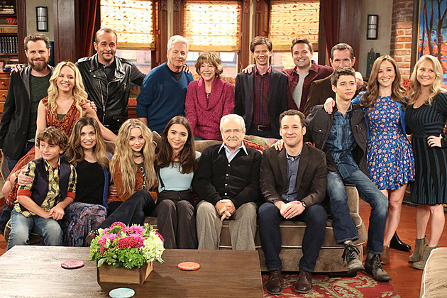 Girl Meets World Canceled Official