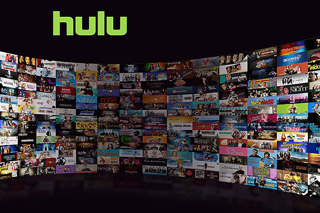 Hulu Offline Viewing Option