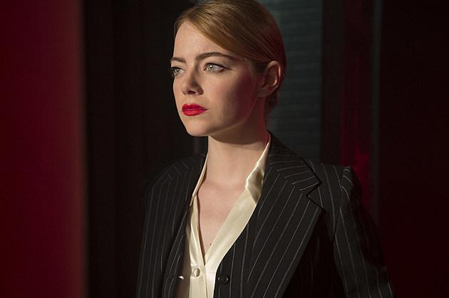 Emma Stone La La Land