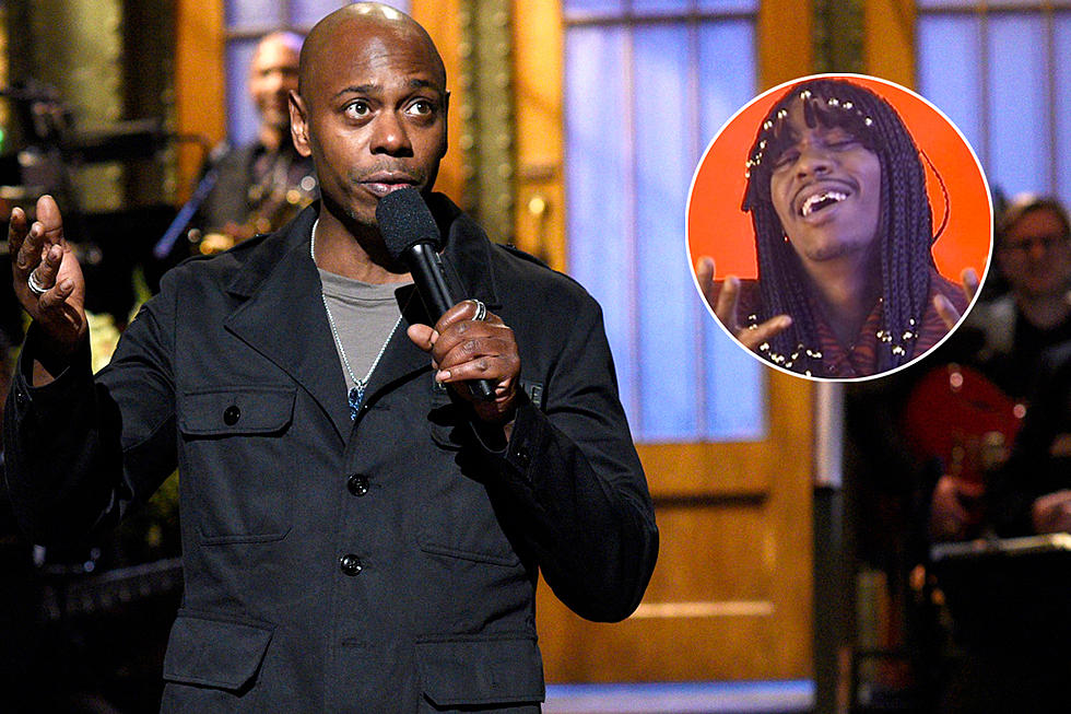 snl dave chappelle ep had rick james sketch cut for trump