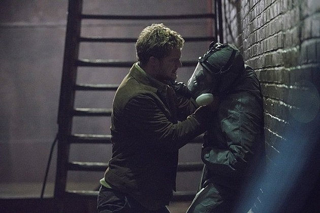 the defenders iron fist photo pic